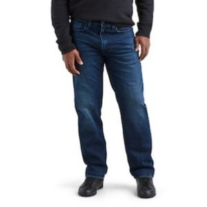 LEVIS 550 RELAXED FIT 36 X 30 JEANS
